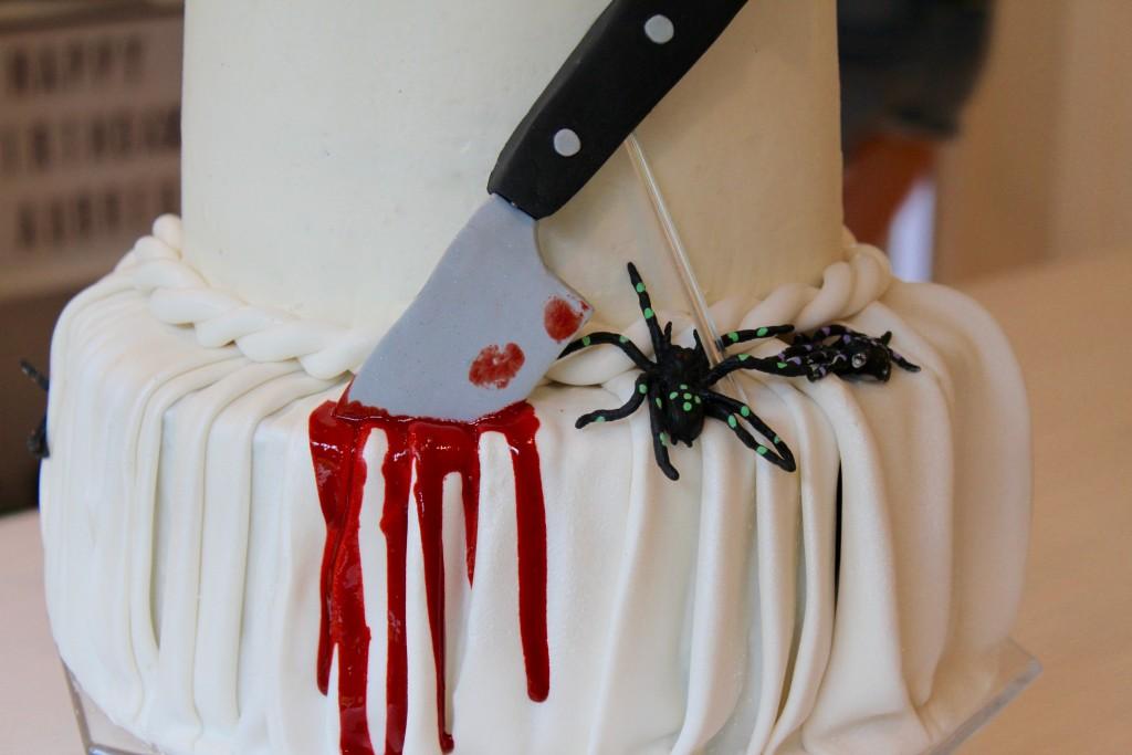 Fondant Knife